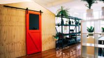 Desks for rent 61 Marlborough Street Surry Hills, NSW