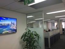 Desks for rent 11-13 Aird Street Parramatta, NSW