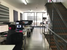 Private Office for rent 5 Blackfriars Street Chippendale, NSW