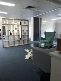 Desks for rent 19 Brereton Street South Brisbane, QLD