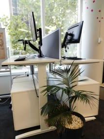 Desks for rent 2 Elizabeth Plaza North Sydney, NSW