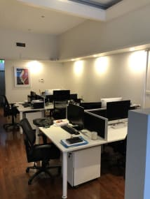 Desks for rent 324 New South Head Road Double Bay, NSW
