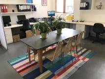 Desks for rent 94 Oxford St Darlinghurst, NSW