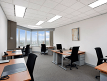 Desks for rent 821 Pacific Highway Chatswood, NSW