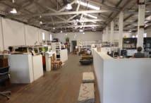 Desks for rent 722 Bourke Street Bourke Street Redfern, NSW