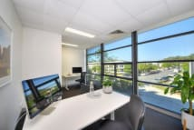 Private Office for rent 76 Township Drive Burleigh Heads, QLD