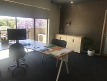 Private Office for rent 435 Vincent Street West West Leederville, WA