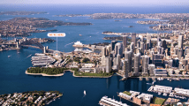 Private Office for rent 39-41 Lower Fort Street Dawes Point, NSW
