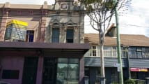 Private Office for rent 669 King Street St Peters, NSW