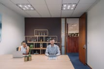 Private Office for rent 71 Eagle Street Brisbane, QLD