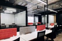 Desks for rent 600 Glenferrie Rd Richmond, VIC