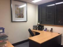 Private Office for rent 1 Trelawney Street Eastwood, NSW