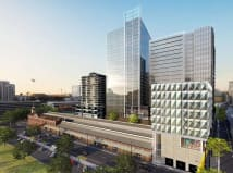 Private Office for rent 727 Collins Street Docklands, VIC