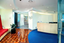Private Office for rent 4 Railway Parade Burwood, NSW