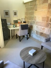 Private Office for rent 55 East Crescent Street McMahons Point, NSW