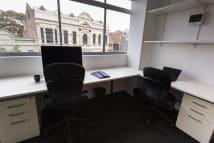 Private Office for rent 323 Darling Street Balmain, NSW