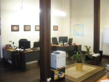 Desks for rent 21A Pakenham Street Fremantle, WA
