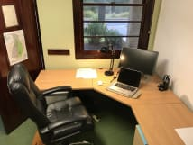 Private Office for rent 3 North Head Scenic Drive Manly, NSW