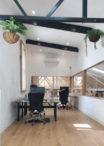 Private Office for rent Fitzroy Street Marrickville, NSW