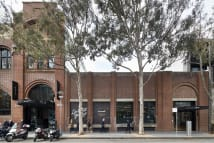 Private Office for rent 100 Harris Street Sydney, NSW