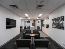 Desks for rent 22-28 Edgeworth David Avenue Hornsby, NSW