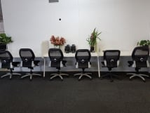 Desks for rent 2-4 Vale Street Vale Street St Kilda, VIC