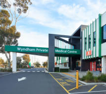 Private Office for rent 242 Hoppers Lane Werribee, VIC