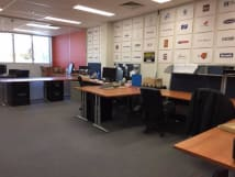 Private Office for rent 110 Botany Road Botany Road Waterloo, NSW