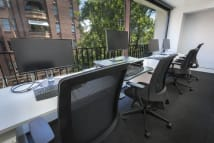 Private Office for rent 46A MacLeay Street Potts Point, NSW