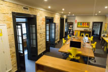 Desks for rent 2A Mona Road Darling Point, NSW