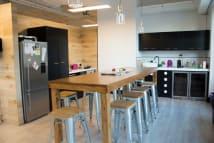 Desks for rent 517 Flinders Lane Melbourne, VIC