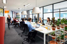 Desks for rent 259 Queen Street Brisbane, QLD
