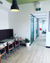 Private Office for rent 136 Marrickville Road Marrickville, NSW