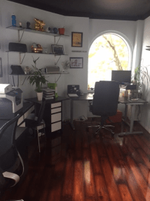 Desks for rent 113 Willoughby Road Crows Nest, NSW