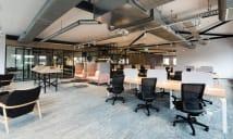Desks for rent 41-43 Bourke Road Alexandria, NSW
