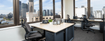 Private Office for rent 611 Flinders Street Docklands, VIC