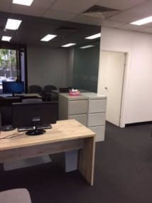 Private Office for rent 3/21 Kitchener Parade Bankstown, NSW