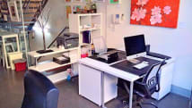 Desks for rent 3 Blackfriars Street Chippendale, NSW