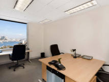 Private Office for rent 1 Pacific Highway North Sydney, NSW