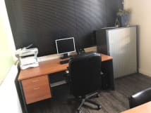 Private Office for rent 24 Restwell Street Restwell Street Bankstown, NSW