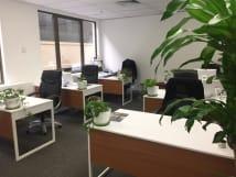 Desks for rent 80 William Street Woolloomooloo, NSW
