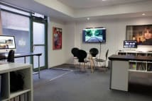 Desks for rent 82 Mary Ann Street Ultimo, NSW