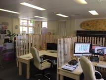 Desks for rent 106 Old Pittwater Road Brookvale, NSW
