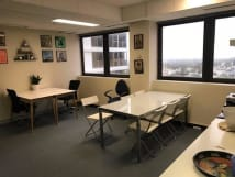 Private Office for rent 13 Bronte Road Bondi Junction, NSW