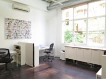 Desks for rent Studio 13, 13 Nichols Street Nichols Street Surry Hills, NSW