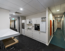 Private Office for rent 1 Burelli Street Wollongong, NSW