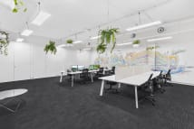 Private Office for rent 89 Jones Street Ultimo, NSW