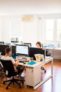 Desks for rent 2 Bungan Street Mona Vale, NSW