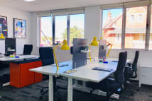 Desks for rent 1401 Botany Road Botany, NSW