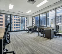 Private Office for rent 575 Bourke Street Melbourne, VIC
